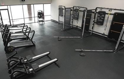 Equipos Fitness para Estudios