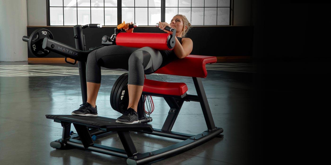 Caminadoras para Gimnasio - Matrix Fitness - Calidad Premium